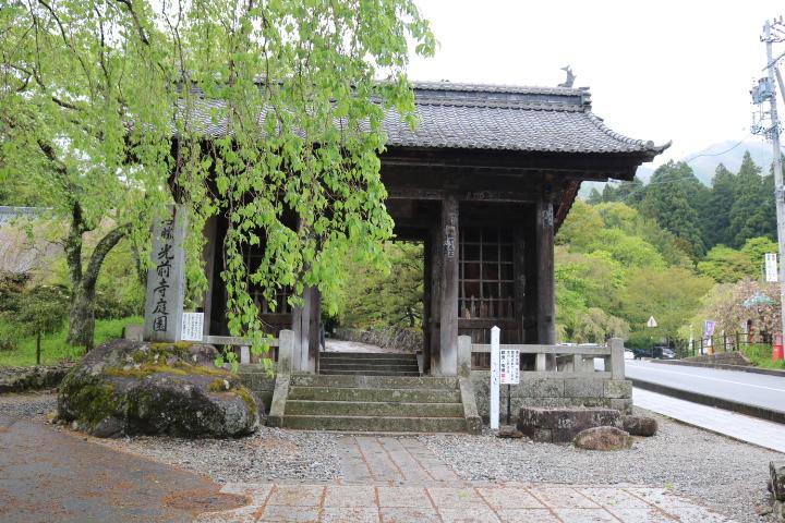 【長野県の愛犬大歓迎のお寺】愛犬と一緒に光前寺におでかけしよう!
