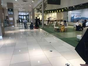 イオンPET MALL幕張新都心(千葉県千葉市)