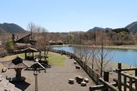 レイクウッドリゾート(栃木県鹿沼市)