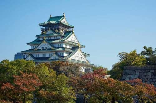 大阪城公園とは