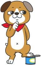 エド川 コロ助(犬)について