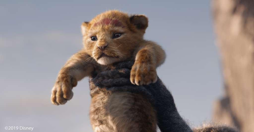 映画『ライオン・キング』について