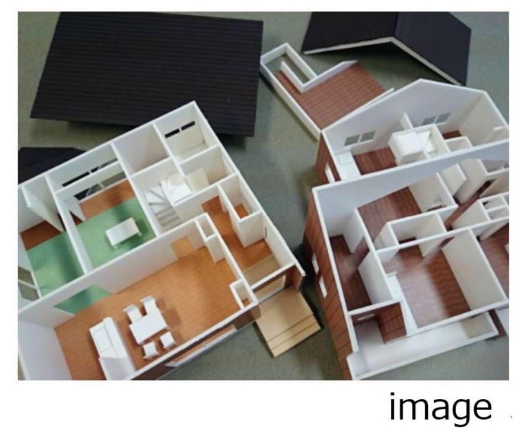 inumoのことがもっとわかる『模型&解説コーナー』