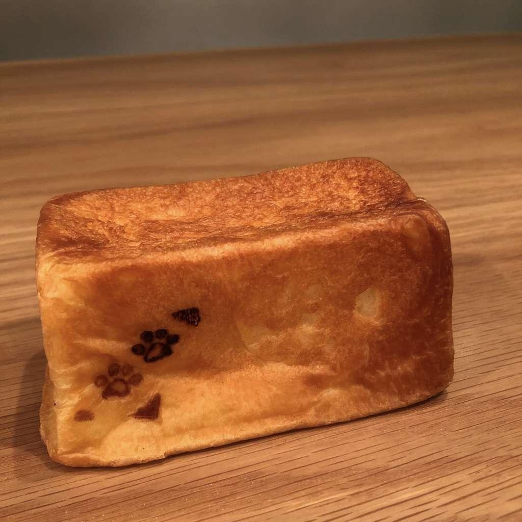 panda(パンとお食事): ねこまつり限定、ねこモチーフのパンや飲み物を提供