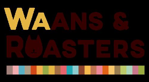 WAANS & ROASTERS