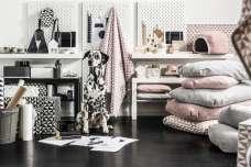 イケア・ジャパン:ペットは大切な家族。人気シリーズ「LURVIG/ルールヴィグ」に新商品が登場