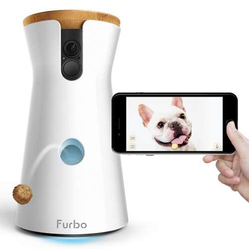 愛犬のクリスマスプレゼントにFurbo(ファーボ)ドッグカメラ