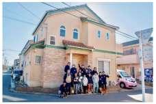 殺処分ゼロへ・日本初!保護犬・保護猫と暮らすグループホーム