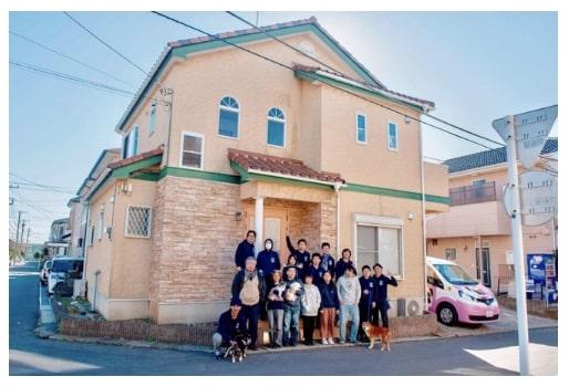 業界初!ペット共生型障がい者グループホーム「わおん」 1月新たに9拠点オープン!〝生きる力を育むホーム〟全国展開中