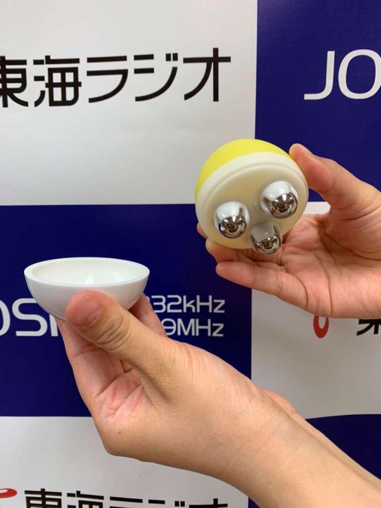 東海ラジオ「TOKYO UPSIDE STATION」で取り上げられました02