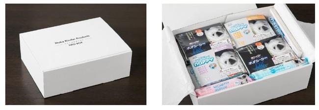 愛犬の画像をペットケア商品のPOPに!ペットケアオリジナルギフト「NEO BOX」発売開始