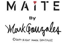ペットウエアブランドMAiTE by Mark Gonzale