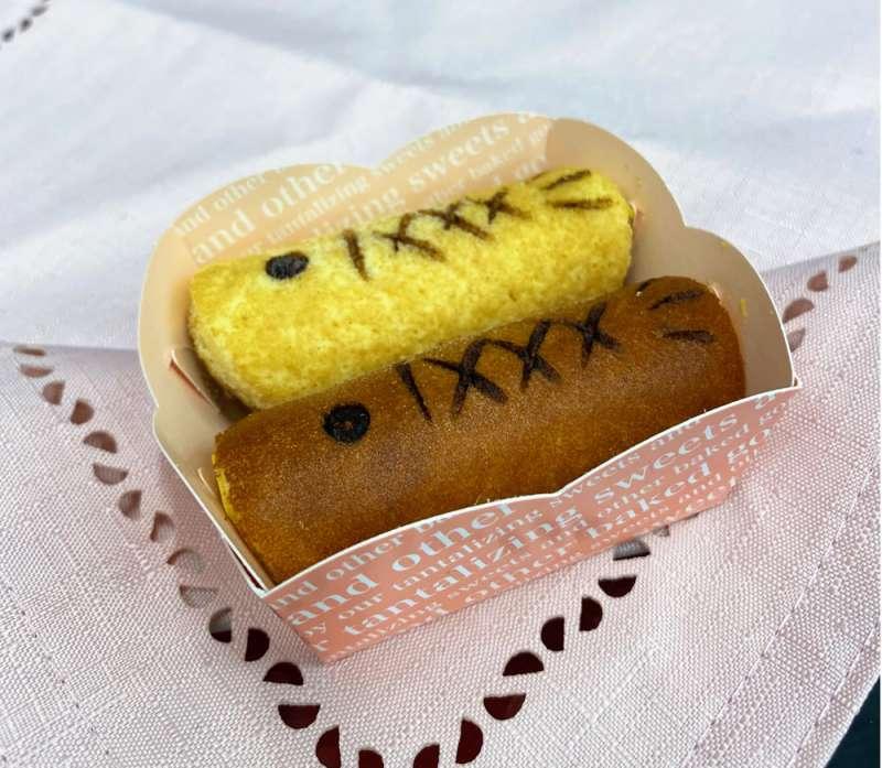 《季節限定の犬用オヤツ》こどもの日のお祝いに「こいのぼりどら焼き」発売開始