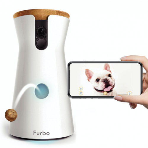 Furboドッグカメラ : 製品概要
