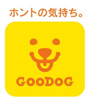 GOODOG_ロゴマーク